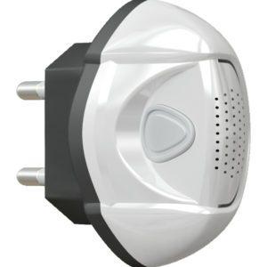 ZeroZzz™AMBIENT - dispositivo antizanzare ad emissioni soniche - ULTRASOUNDtech™